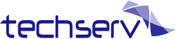 Techserv Logo